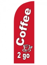 Coffee 2 Go Red